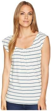 Carve Designs Sanibel Tee Women's T Shirt