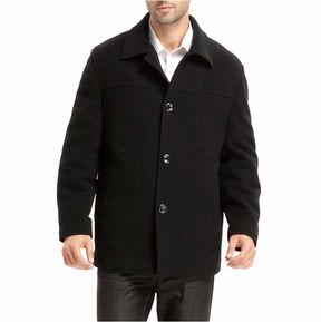 Asstd National Brand Matthew Overcoat Big