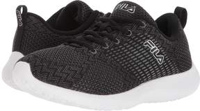 Fila Memory Paramour Trainer Women's Shoes