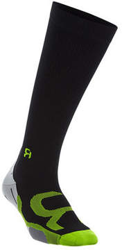 2XU Men's Compression Seamless Sock for Recovery