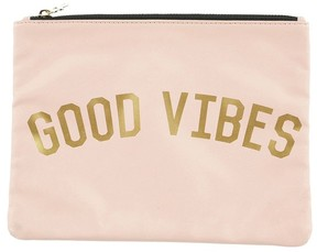 Spiritual Gangster Good Vibes Pouch