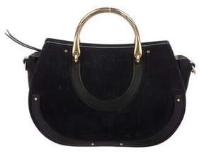 Chloé Medium Pixie Shoulder Bag