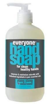 EO Everyone Ylang Ylang Cedarwood Hand Soap - 12.75 fl oz