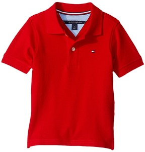 Tommy Hilfiger Kids - Stretch Ivy Polo Boy's Clothing
