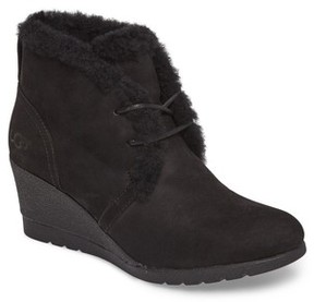 UGG Women's Jeovana Genuine Shearling Lined Boot