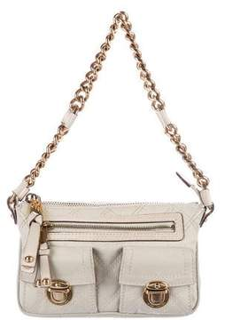 Marc Jacobs Cammie Shoulder Bag - WHITE - STYLE