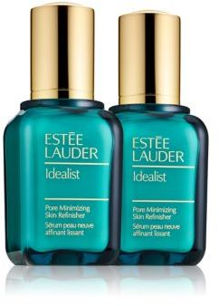 Estee Lauder Idealist Pore Minimizing Skin Refresher/Set of 2