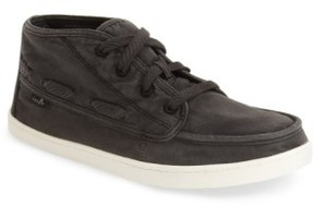 Sanuk Women's 'Vee K Shawn' High Top Sneaker