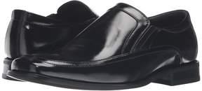 Stacy Adams Felton Moc Toe Double Men's Slip-on Dress Shoes