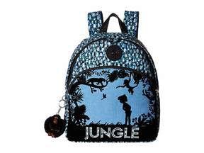 Kipling Disney Jungle Book Paola Backpack