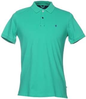 Jaggy Polo shirts