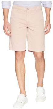AG Adriano Goldschmied Griffin Shorts in Sulfur Pale Mauve Men's Shorts