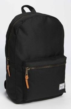 Herschel Men's 'Settlement' Backpack - Black