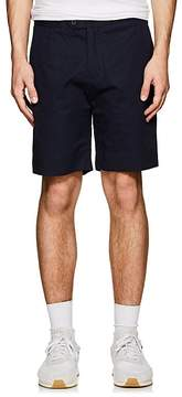 Orlebar Brown MEN'S NORWICH COTTON TWILL SHORTS