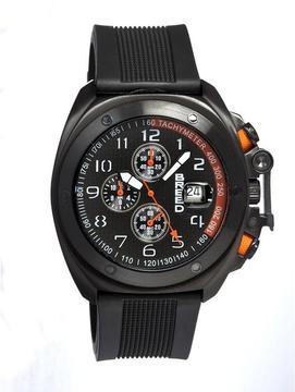 Breed Sander Collection 4604 Men's Watch