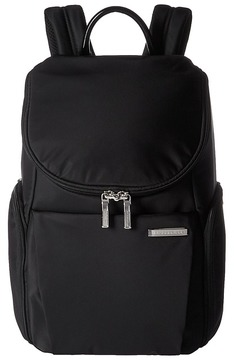 Briggs & Riley - Sympatico Small U Zip Backpack Backpack Bags