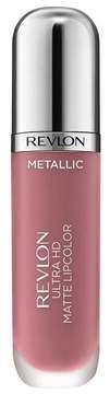 Revlon Ultra HD Metallic Matte Lip Color 680 Lip Glam - 0.2 fl oz