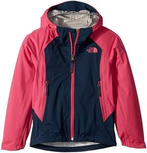 The North Face Kids Allproof Stretch Jacket Girl's Coat