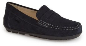 Geox Toddler Boy's 'Fast' Penny Loafer