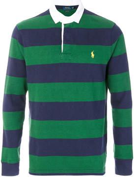 Polo Ralph Lauren classic striped T-shirt