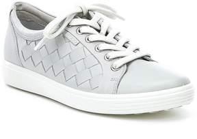 Ecco Soft 7 Ladies Woven Sneakers