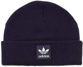 adidas Logo Knit Beanie Hat