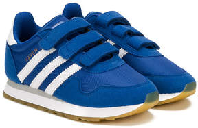 adidas Kids Haven touch-strap sneakers