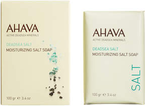 Moisturizing Salt Soap by Ahava (3.4oz Soap)