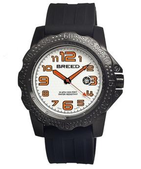 Breed Deep Swiss Quartz Diver's Watch.