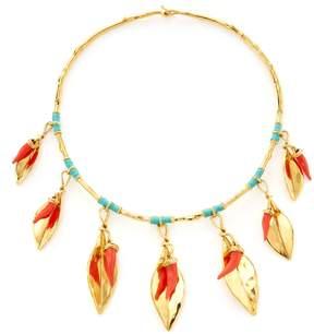 Aurelie Bidermann Women's Monterosso Collar Necklace