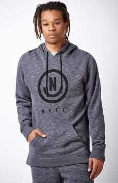 Neff Corpo Pullover Hoodie