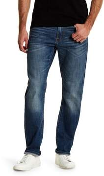 Lucky Brand Athletic Fit Jeans - 30-34\ Inseam