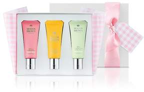 Molton Brown Women's Spring Indulgences - Hand Cream Gift Trio