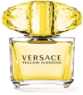 Versace Yellow Diamond Eau de Toilette Spray, 3 oz.
