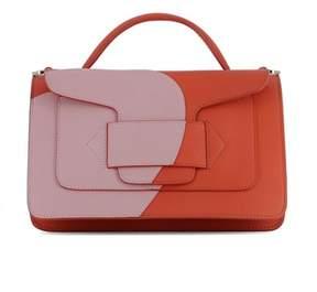 Pierre Hardy Women's Red Leather Handbag