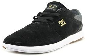 DC New Jack Men Us 12 Black Skate Shoe.