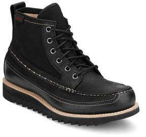 G.H. Bass & Co & Co. Mens Nickson Premium Leather Handsewn Boot.