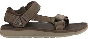 Teva Original Universal Premier Leather Sandal