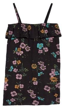 O'Neill Toddler Girl's Irene Knit Tank Dress