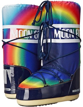 Tecnica Moon Boot Rainbow 2.0 Cold Weather Boots