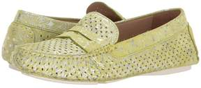 Johnston & Murphy Maggie Perfed Penny Women's Slip on Shoes