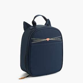 J.Crew Kids' kitty lunch box