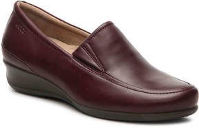Ecco Women's Abelone Wedge Slip-On