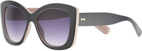 Lauren Conrad Tortoise Cat's-Eye Sunglasses - Women