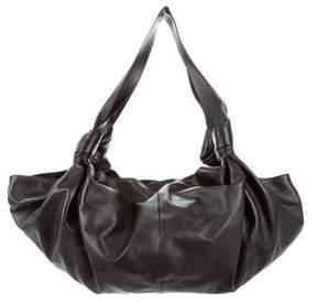 The Row Medium Ascot Knot Bag w/ Tags