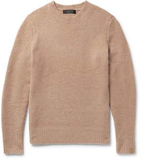 Rag & Bone Charles Merino Wool-Blend Sweater