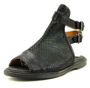 Fiorentini+Baker Jeby Open-toe Leather Slingback Sandal.