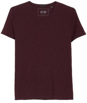 ATM Anthony Thomas Melillo Men's Crewneck T-Shirt