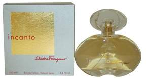 Incanto by Salvatore Ferragamo Eau de Parfum Women's Spray Perfume - 3.3 fl oz