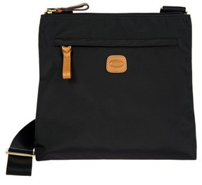 Bric's X-Bag Urban Crossbody Bag - Black